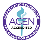 ACEN Accredited