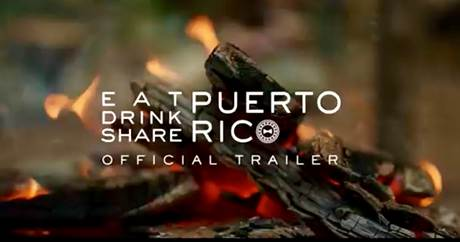 EAT, DRINK, SHARE Puerto Rico