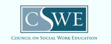 logo Council on Social Work Education